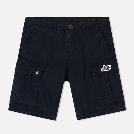 Детские шорты Peaceful Hooligan Container Navy