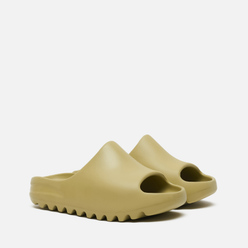 Детские сланцы adidas Originals YEEZY Slide Kids Resin/Resin/Resin
