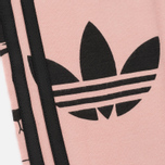 Детский костюм adidas Originals x Mini Rodini Graphic Set Pink Spirit/Black фото- 5