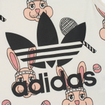 Детский костюм adidas Originals x Mini Rodini Skirt Set Off White/Multicolor фото- 2