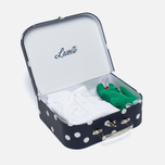 Детский набор Lacoste Infants White Polo And Grey Joggers Gift Set фото- 4