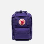 Детский рюкзак Fjallraven Kanken Purple фото- 0