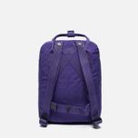 Детский рюкзак Fjallraven Kanken Purple фото- 3