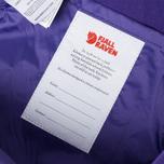 Детский рюкзак Fjallraven Kanken Purple фото- 7