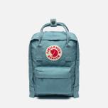 Детский рюкзак Fjallraven Kanken Sky Blue фото- 0