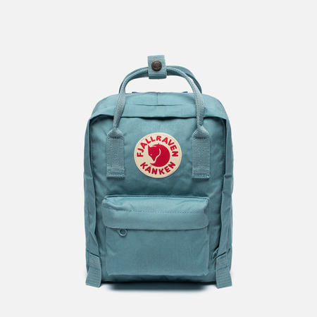 Fjallraven Kanken Children's Backpack Sky Blue