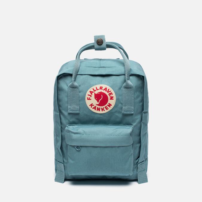 Детский рюкзак Fjallraven Kanken Sky Blue