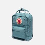 Детский рюкзак Fjallraven Kanken Sky Blue фото- 1