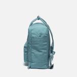 Детский рюкзак Fjallraven Kanken Sky Blue фото- 2