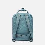 Детский рюкзак Fjallraven Kanken Sky Blue фото- 3