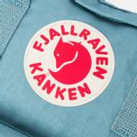 Детский рюкзак Fjallraven Kanken Sky Blue фото- 5