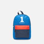 Детский рюкзак Hackett Carson Blue фото- 0