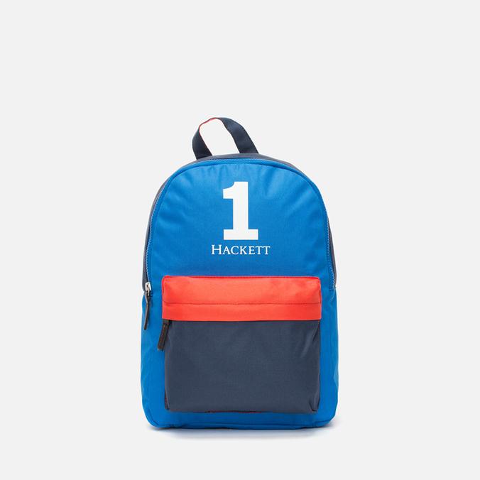 Детский рюкзак Hackett Carson Blue