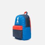 Детский рюкзак Hackett Carson Blue фото- 1