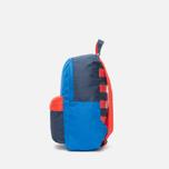 Детский рюкзак Hackett Carson Blue фото- 2
