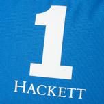 Детский рюкзак Hackett Carson Blue фото- 5