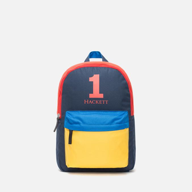 Детский рюкзак Hackett Carson Navy