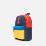 Детский рюкзак Hackett Carson Navy фото- 1