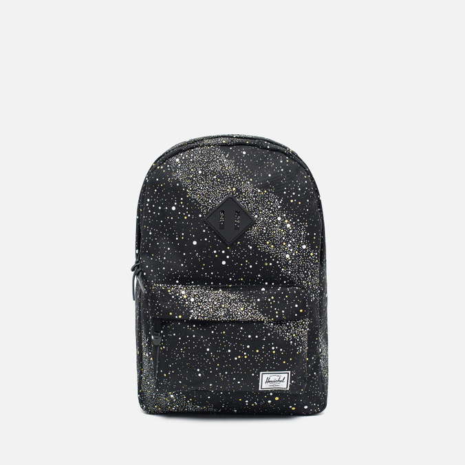 Детский рюкзак Herschel Supply Co. Heritage 16L Milky Way/Black Rubber