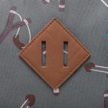 Детский рюкзак Herschel Supply Co. Heritage 9L Sticks & Stones/Tan Synthetic Leather фото- 5