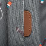 Детский рюкзак Herschel Supply Co. Heritage 9L Sticks & Stones/Tan Synthetic Leather фото- 6