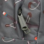 Детский рюкзак Herschel Supply Co. Heritage 9L Sticks & Stones/Tan Synthetic Leather фото- 7