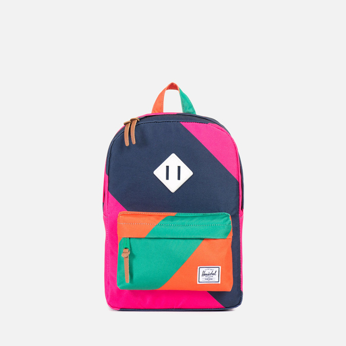 Детский рюкзак Herschel Supply Co. Heritage Multicolour