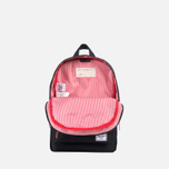 Herschel Supply Co. Settlement Children's backpack Black/Tan photo- 3