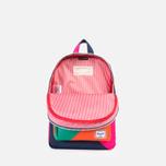 Детский рюкзак Herschel Supply Co. Settlement Multicolour фото- 3