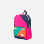 Детский рюкзак Herschel Supply Co. Settlement Multicolour фото- 1