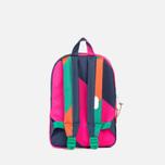 Детский рюкзак Herschel Supply Co. Settlement Multicolour фото- 2