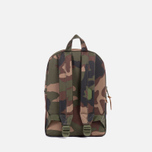 Детский рюкзак Herschel Supply Co. Settlement Woodland Camo/Army Rubber фото- 2