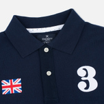 Hackett Royal Children's Polo Navy photo- 1