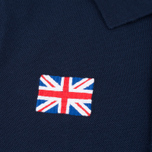 Hackett Royal Children's Polo Navy photo- 4