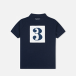 Hackett Royal Children's Polo Navy photo- 7