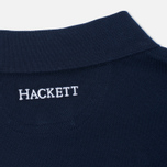 Hackett Royal Children's Polo Navy photo- 5