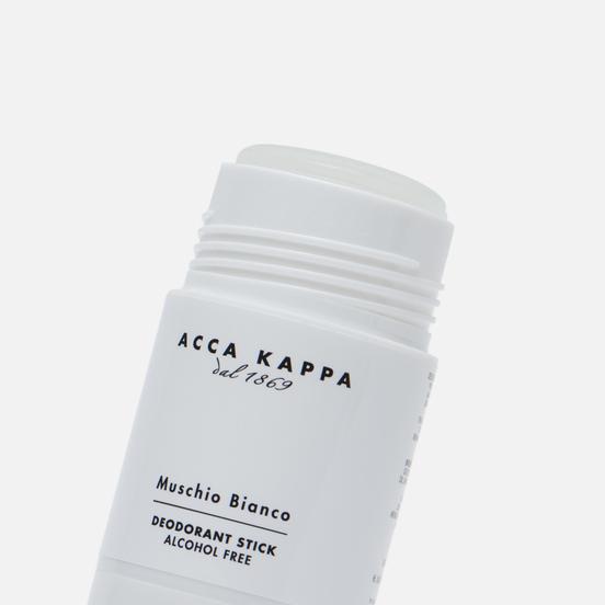 Дезодорант для тела Acca Kappa White Moss 75ml