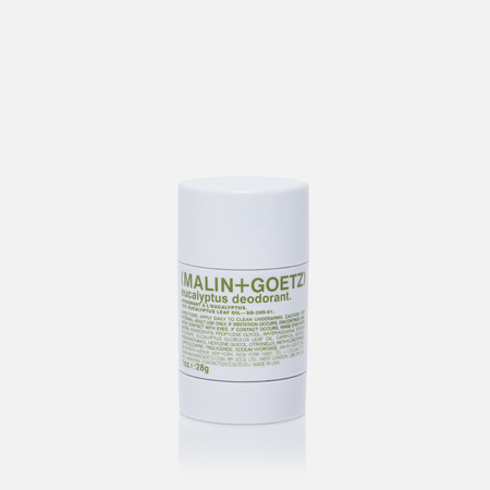 Дезодорант для тела Malin+Goetz Eucalyptus Travel 28g