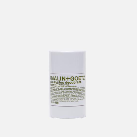Дезодорант для тела Malin+Goetz Eucalyptus Travel Size