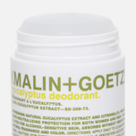 Дезодорант для тела Malin+Goetz Eucalyptus 73g фото- 3