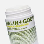 Дезодорант для тела Malin+Goetz Eucalyptus 73g фото- 2