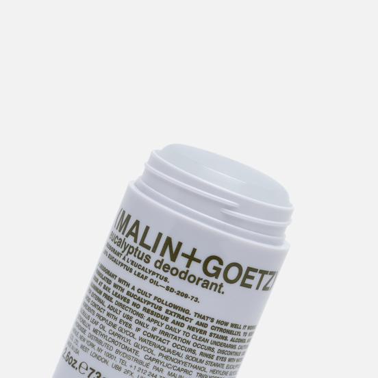Дезодорант для тела Malin+Goetz Eucalyptus 73g