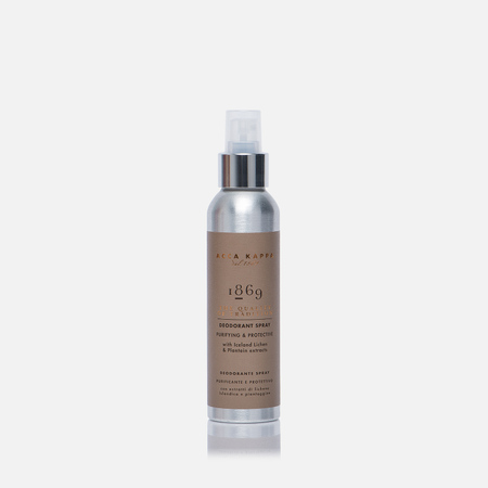Дезодорант для тела Acca Kappa 1869 Purifying And Protective 125ml