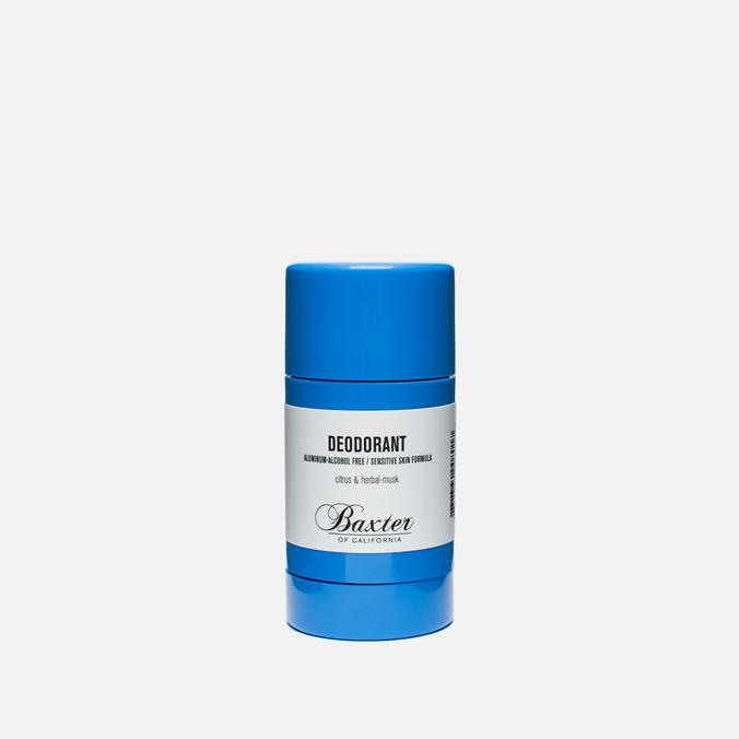 Дезодорант для тела Baxter of California Citrus & Herbal 2.65oz