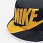 Панама Nike Futura Vintage Black/Anthracite/White/University Gold фото - 2