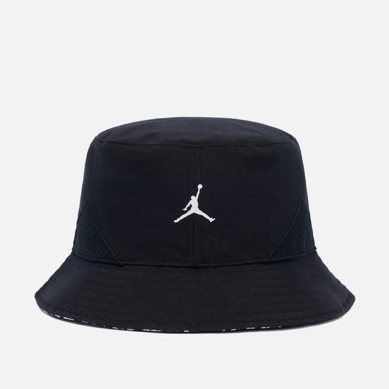 Панама Jordan x Zion GFX Reversible Black