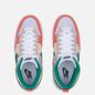Мужские кроссовки Nike Wmns Dunk High Up Rebel Cashmere/Green Noise/Pale Coral фото - 1