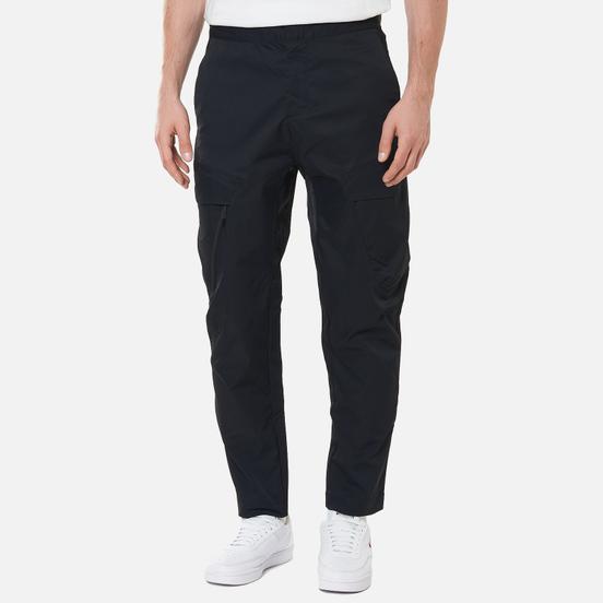 Мужские брюки Nike Unlined Utility Tech Essentials Black/Black