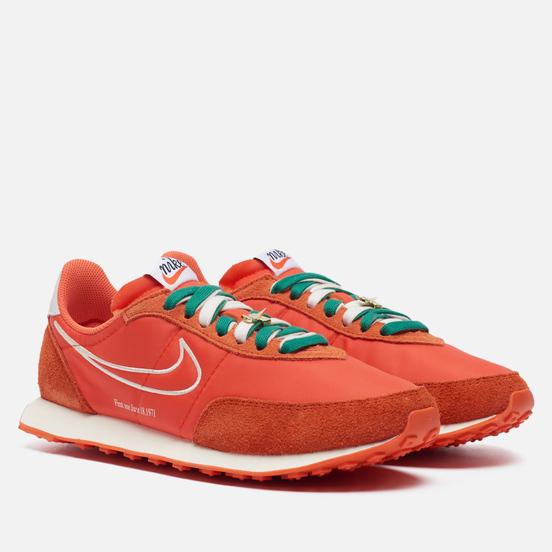 Мужские кроссовки Nike Waffle Trainer 2 First Use Orange/Sail/Orange/Orange