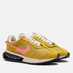 Кроссовки Nike Wmns Air Max Pre-Day LX Dark Citron/Pink Gaze /Saffron Quartz